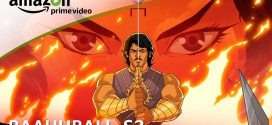 The Battle of Jawalarajyam Part 1   Episode 2 of Baahubali: The Lost Legends (Season 2) Animation Series   Views and Reviews