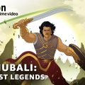 The Blood Moon | Episode 9 of Baahubali: The Lost Legends Animation Series | Views and Reviews