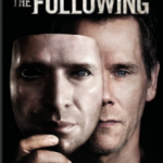 The Following - Season 1 - DVD Set Cover