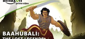 The Gathering | Episode 11 of Baahubali: The Lost Legends Animation Series | Views and Reviews