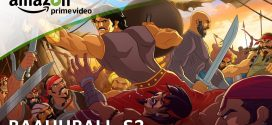 The Great Game | Episode 13 of Baahubali: The Lost Legends (Season 2) Animation Series | Views and Reviews