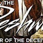 The Peshwa: War of the Deceivers by Ram Sivasankaran | Book Cover