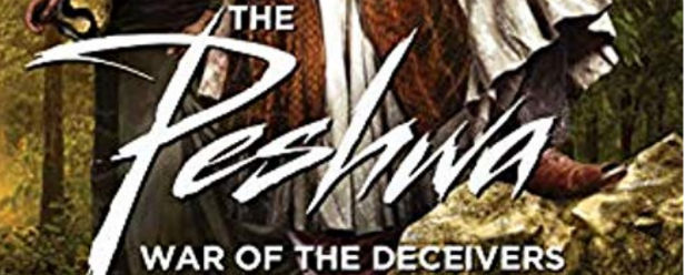 The Peshwa: War of the Deceivers by Ram Sivasankaran | Book Review