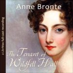 The Tenant of Wildfell Hall by Anne Bronte| Book Review