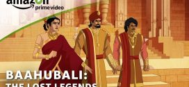 The Tournament Of Champions Part 1 | Episode 12 of Baahubali: The Lost Legends Animation Series | Views and Reviews