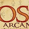 The Lost Arcanum by Navin Reuben Dawson | Book Cover