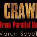 Time Crawlers (Stories from Parallel Universes) by Varun Sanyal - Book Cover