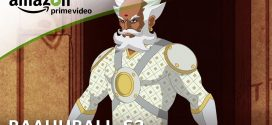 Tyger, Tyger   Episode 4 of Baahubali: The Lost Legends (Season 2) Animation Series   Views and Reviews