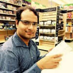 Uday Satpathy - Author Of Brutal