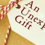 An Unexpected Gift by Ajay K Pandey | Book Cover