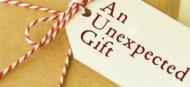 An Unexpected Gift by Ajay K Pandey | Book Review