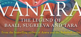 Vanara by Anand Neelakantan | Book Review
