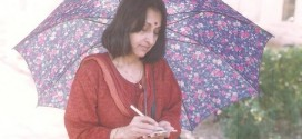 An Interview Of Author Veena Nagpal