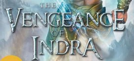 The Vengeance of Indra by Shatrujeet Nath | Book Review