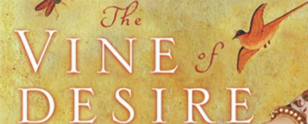The Vine of Desire by Chitra Banerjee Divakruni | Book Review