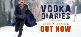 Vodka Diaries | Movie Reviews