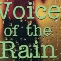 Voice Of The Rain Season by Subrata Dasgupta - Book Cover