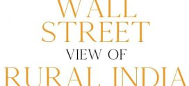 A Wall Street View of Rural India By Sujit Sahgal | Book Review