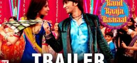 Watch Band Baaja Baarat Hindi Film For Free On YouTube!!