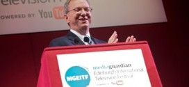 Watch Eric Schmidt delivering the James MacTaggart lecture | News