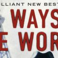 The Ways of the World by Robert Goddard | Book Cover