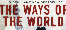 The Ways of the World by Robert Goddard | Book Review