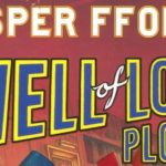 The Well Of Lost Plots: Thursday Next Book 3: Cover Page