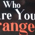 Who Are You Stranger? by Shweta Grewal | Book Cover