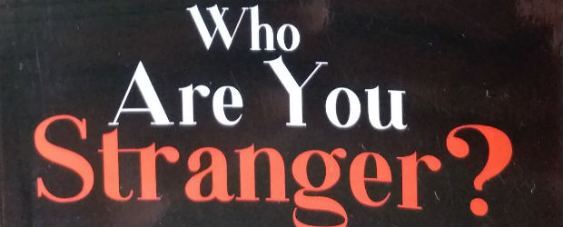 Who Are You Stranger? by Shweta Grewal | Book Reviews