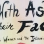 With Ash on Their Faces: Yezidi Women and the Islamic State By Cathy Otten | Book Cover