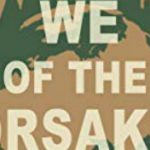 We of the Forsaken World by Kiran Bhat | Book Cover