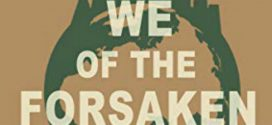 We of the Forsaken World by Kiran Bhat | Book Review