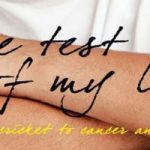 The Test Of My Life by Yuvraj Singh - Book Cover