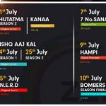 Best movies and web series to watch on ZEE5 this July